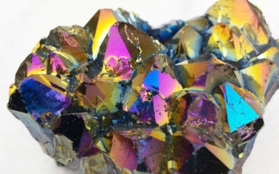 ALL ABOUT AURA CRYSTALS