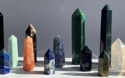 WHAT IS AN 'ETHICAL CRYSTAL'?